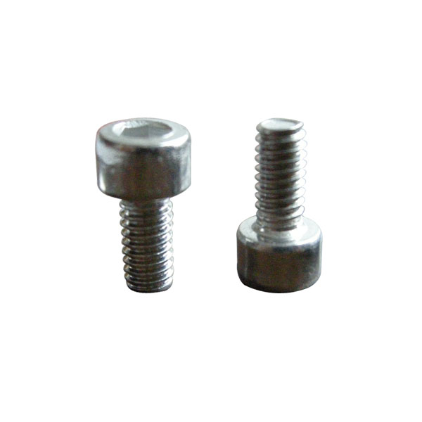 Allen Head Steel Tattoo Machine Screw