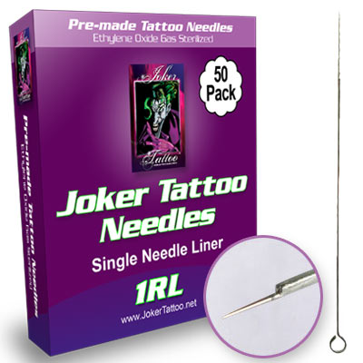 Joker Round Liner Tattoo Needles