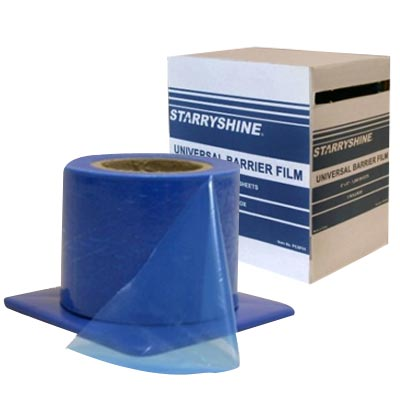 Starryshine Barrier Film