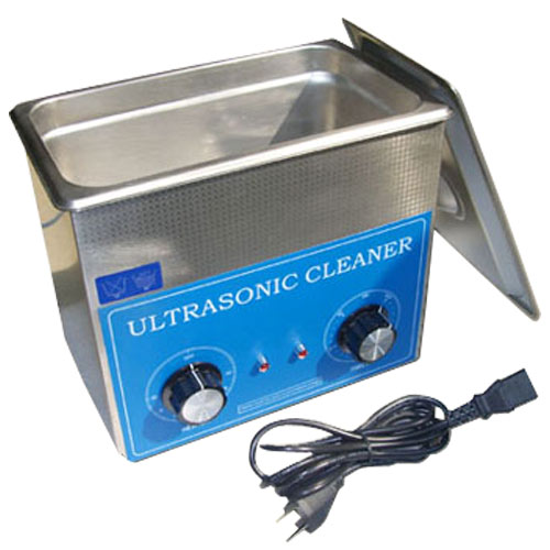 Stainless Steel Ultrasonic Cleaner