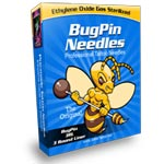 BugPin Tattoo Needles