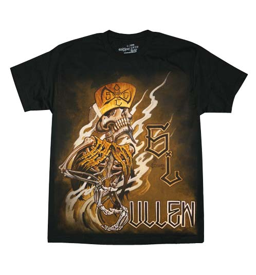 Struven T-Shirt by Sullen