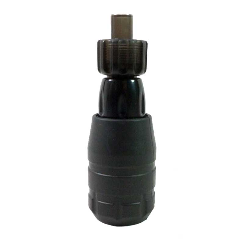 Disposable Adjustable Cartridge Grips for screw on collet